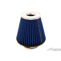 Sport, Direkt levegőszűrő SIMOTA JAU-X02209-05 60-77mm Kék